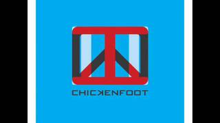 Chickenfoot - Dubai Blues
