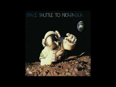 Space Shuttle To Nicaragua - Turkish Rug