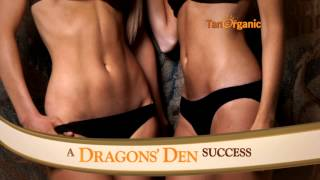 TanOrganic December TV3 advert 2012 Thumbnail