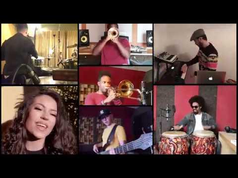 Смотреть клип Mandinga - Hablame
