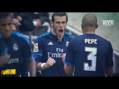 Gareth Bale   20 Crazy Fast RunsSprints Will Make You Say WOW HD