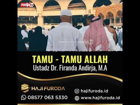 Perjalanan Grup Umroh 14 Maret 2018 bersama Ustadz Dr. Firanda Andirja, MA. Saat city tour Makkah, U.