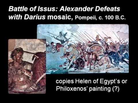 A4 Prehistoric Art and Classical Women artists 2