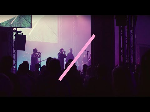 Bright City - Change (Live Video)