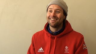 GB Snowboarder Billy Morgan Eyes Finals - Pyeongchang 2018 Olympics