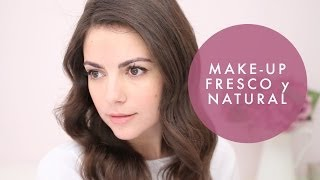 Maquillaje fresco y natural con UNE Beauty Thumbnail