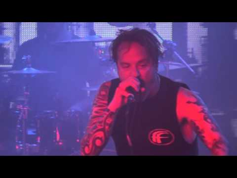 Fear Factory - Hunter Killer - Live in Moscow 11.11.2015