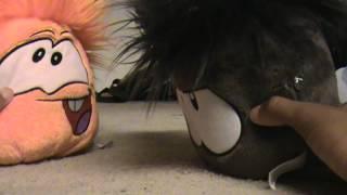 Jumbo Puffle Short: Tornado