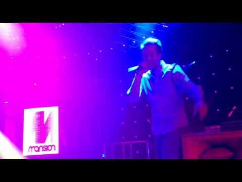 Robert Pihl - Can't hold us LIVE - Rebecca & Fiona @Mansion Nightclub in Miami