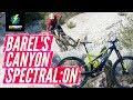 Fabian Barel's Canyon Spectral:ON | EMBN Pro Bike Check
