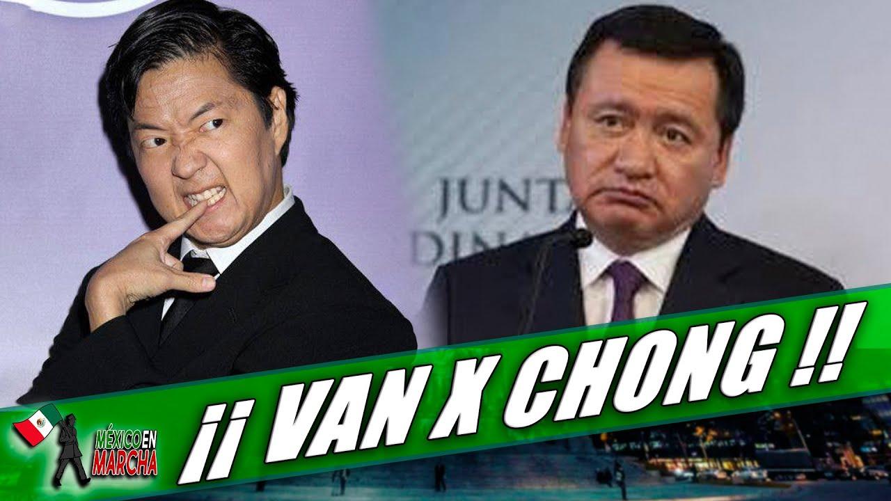 Giran 19 Órdenes De Aprensión En Contra De Personal De Osorio Chong!!  Ya No Tiene Escapatoria!!