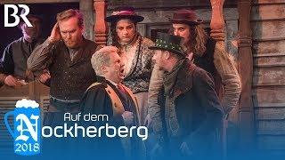 "Nockherberg 2018 – Singspiel – ""Dahoam is die Heimat zu Hause"""