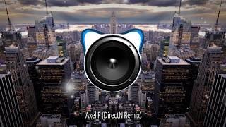 Harold Faltermeyer - Axel F (Crazy Frog)  (DRN Remix)