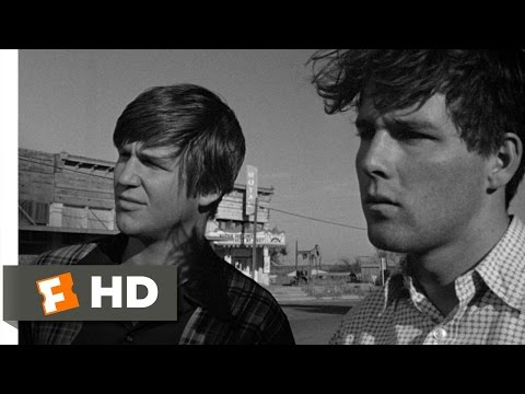The Last Picture  58 Movie   The Death of Sam the Lion 1971 HD
