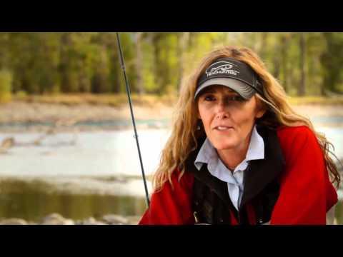 Montana Stories   Fly Fishing Guide Jenny Grossenbacher