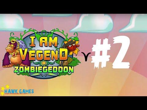 I Am Vegend - Zombiegeddon - Episode 2  