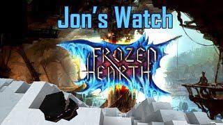 Jon's Watch - Frozen Hearth