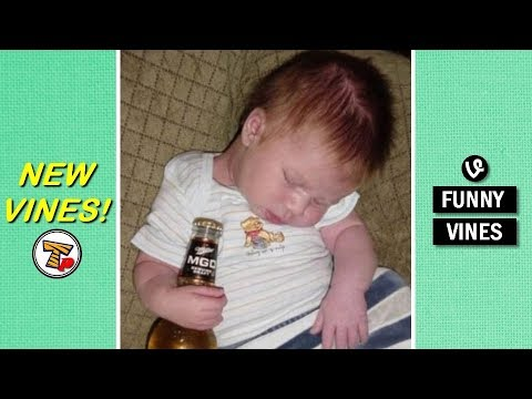 Thumbnail: Funny KIDS: YOU will CRY from LAUGHING - World's best FUNNY KIDS compilation