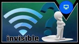 ocultar la red del wifi para que nadie la vea ni se la robe
