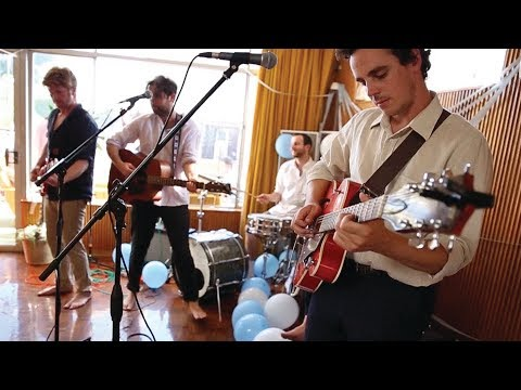 Rolling Blackouts Coastal Fever - French Press [OFFICIAL VIDEO]