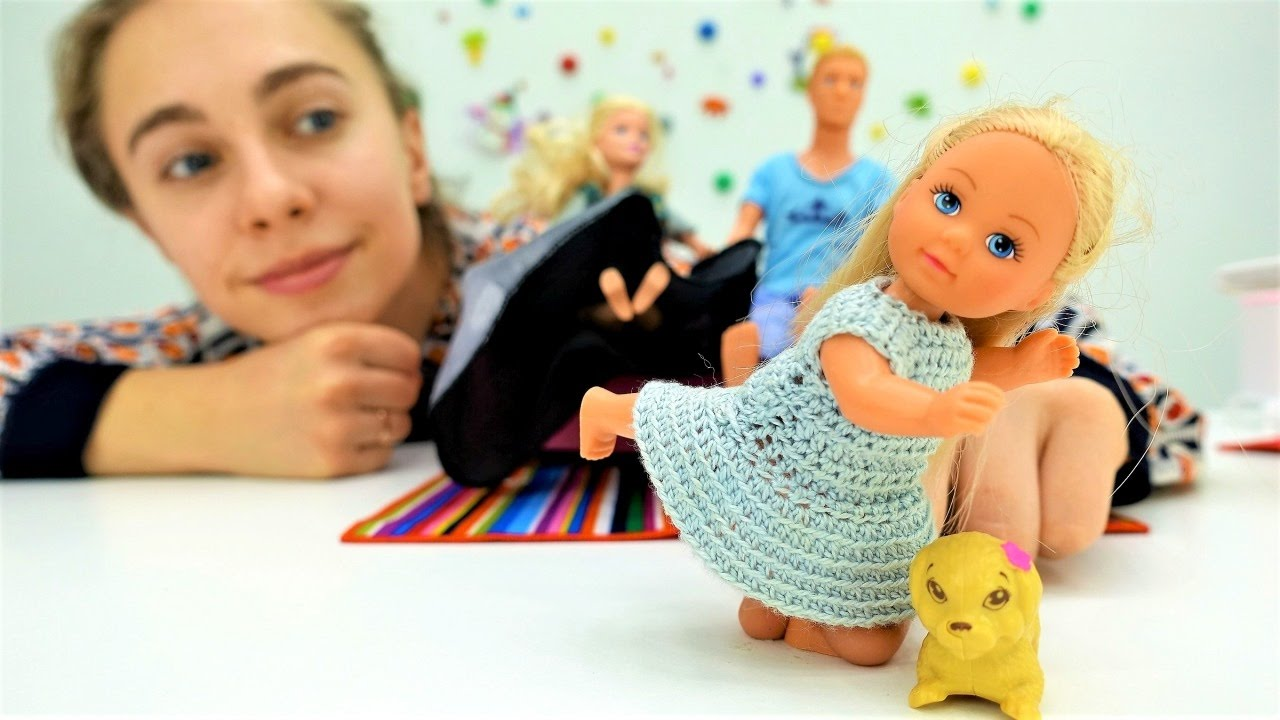 Сенкс видео куколка фото 311-588