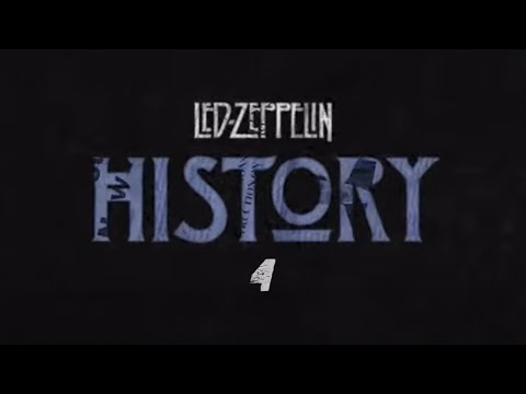 "Watch the Fourth Episode of ""History of Led Zeppelin"" 