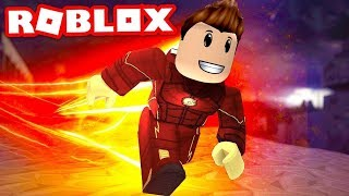 HIZDA SPEEDFORCE A ULAŞTIK / Roblox Speed Run 4 / Roblox Türkçe