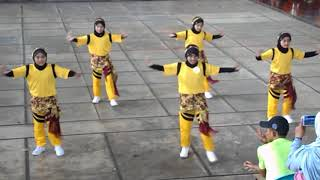 Download Lagu SD adhyaksa 1 jambi senam siginjai mp3