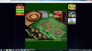 Система заработка на онлайн рулетке (вскрываем лохотрон)
