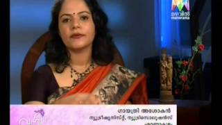 nutrition for gut health-nutritionist gayathri asokan