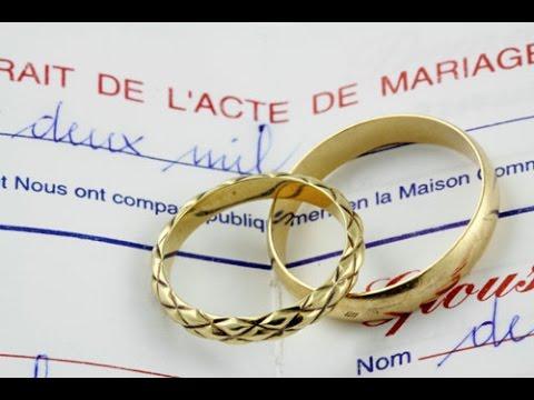 droit du mariage 4 dfinition du mariage code de 1983 - Dfinition Mariage Putatif