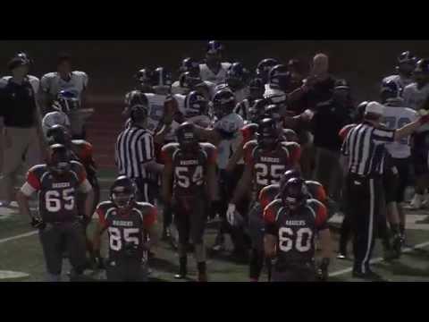Football: Branham at Silver Creek
