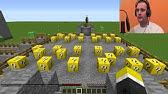 Minecraft Lucky Blocks vs MUTANT ZOMBIE Modovana Mini-Igra [Srpski Gameplay] ☆ SerbianGamesBL ☆