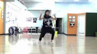 TinyMiney Choreography to King Company by TYGA and Honey Cocaine