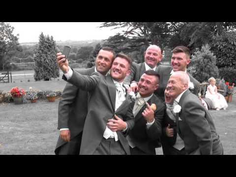 PHILIPPA & DEAN`s Wedding montage