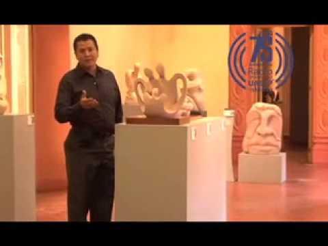 Ernesto Anguiano presenta el Semanario Informativo: