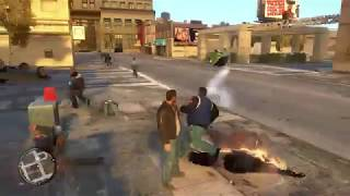 How To GTA IV Android Games (20.11.2018)