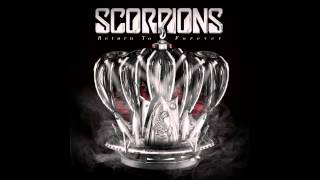 Watch Scorpions Delirious video
