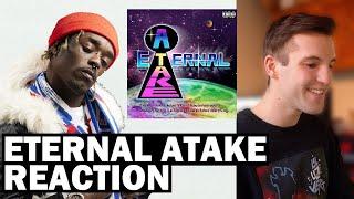Download Lil Uzi Vert Eternal Atake Drops Tomorrow Release Date