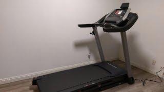 ProForm 505 CST Treadmill Review 2019