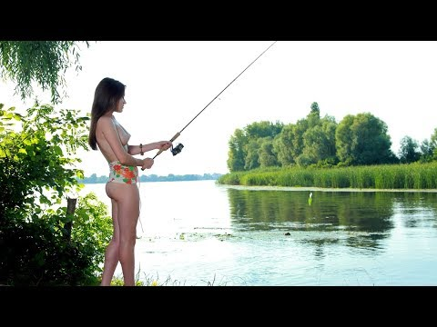 Русская Рыбалка 4  ( Russian fishing ) 18+