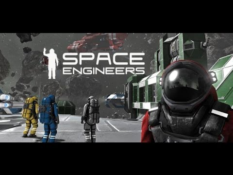 Space engineers 1. 26 free download, multiplayer youtube.