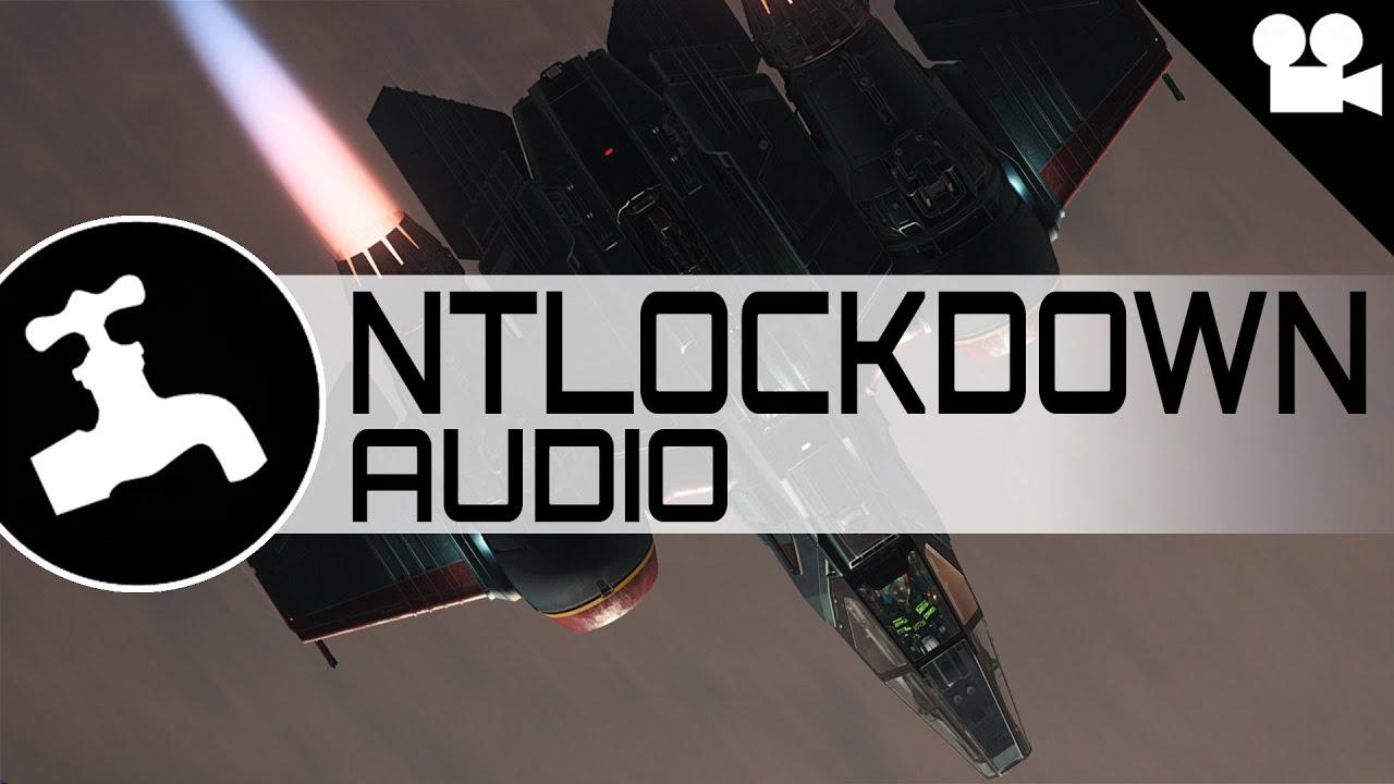 Star Citizen Leaks Media | Ninetails Lockdown Audio