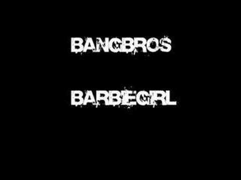 Bangbros - Barbiegirl