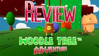 Woodle Tree Adventures Review