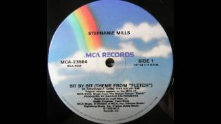 "Stephanie Mills - Bit By Bit (Theme From ""Fletch"") (Extended Mix)"