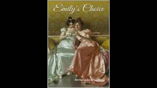 Emily's Choice Book Trailer