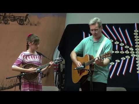 2017-10-20 JP2 Complete Junior Picking Finals - Western Open Fiddle Contest 2017