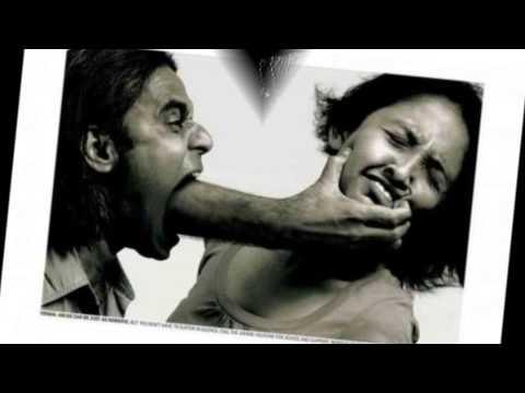 Types of GBV Violence