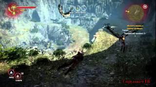 The Witcher 2. Прохождение Часть 99 (В поисках магии) ПИ
